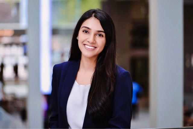 Natasha Puri, healthcare expert, University Health Network, Toronto, Canada