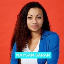 Naysan Saran