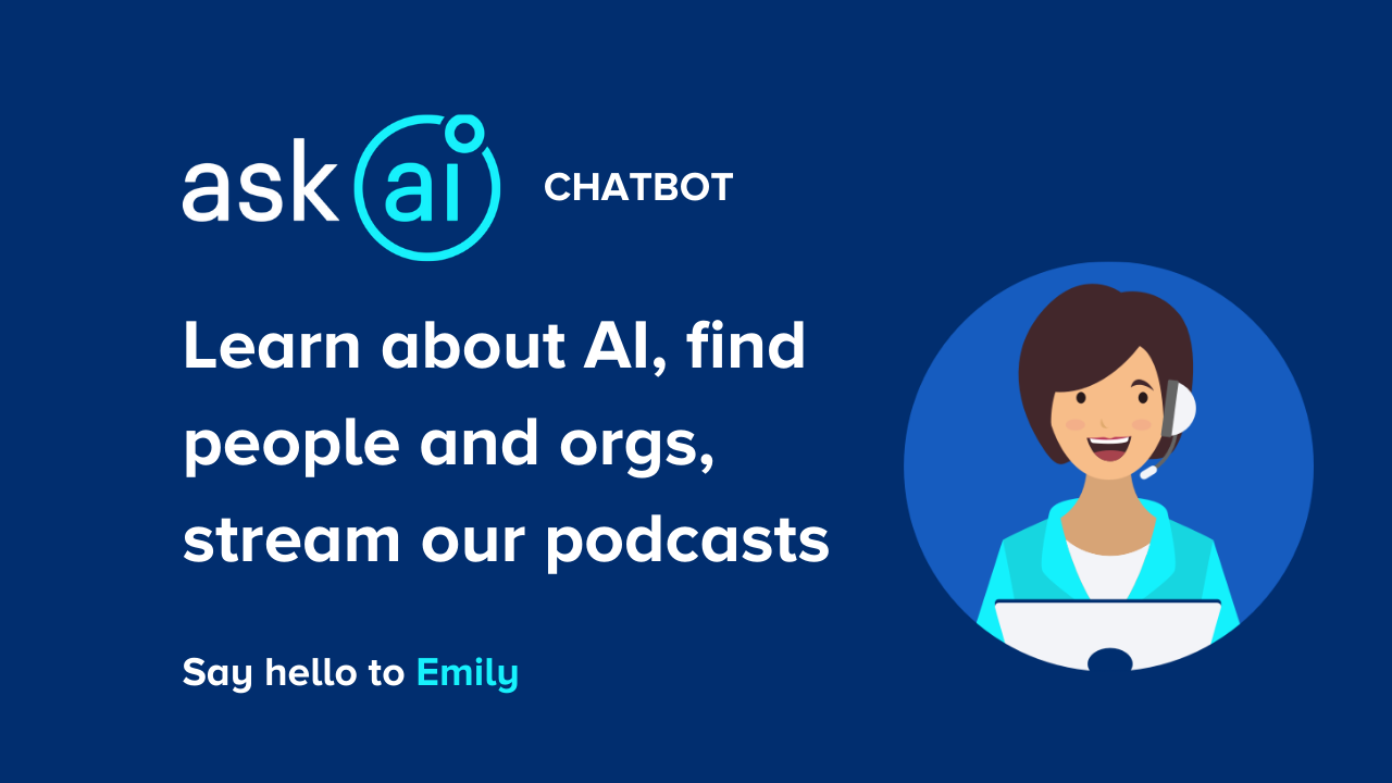 Ask AI chatbot