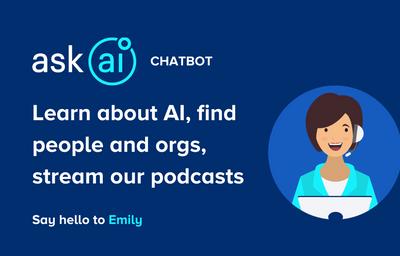 Ask AI chatbot