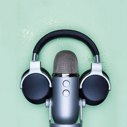 Podcast Coordinator