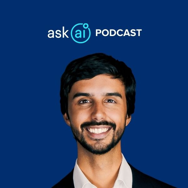 Ask AI podcast