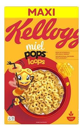 Miel Pops Loops