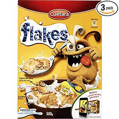 Cuetara Flakes