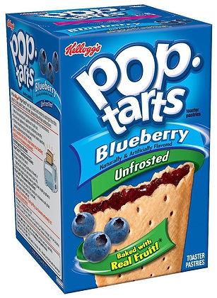 Pop-Tarts® Blueberry Unfrosted