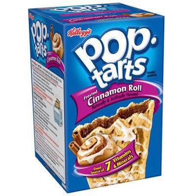 Pop-Tarts® Cinnamon Roll