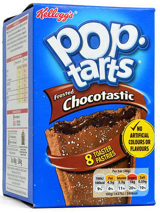 Pop-Tarts® Chocotastic