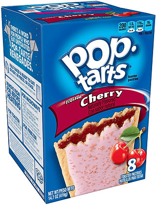 Pop-Tarts® Cherry