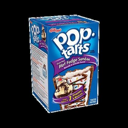 Pop-Tarts® Hot Fudge Sundae