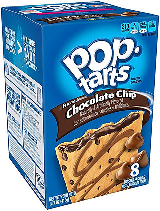 Pop-Tarts® Chocolate Chip