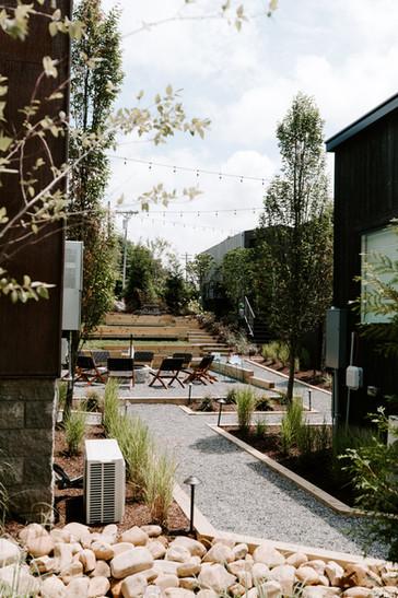 Ironwood Grove Courtyard 3