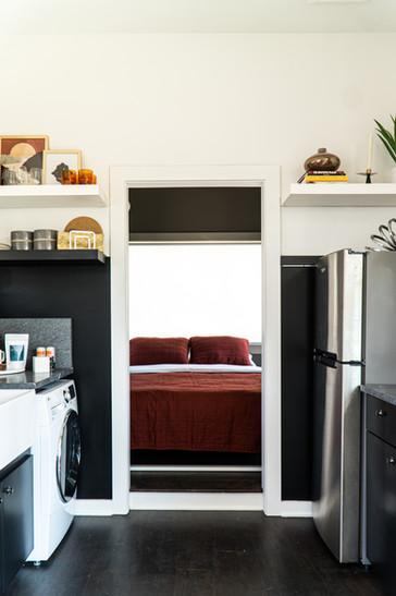 Tiny House 1 Bedroom