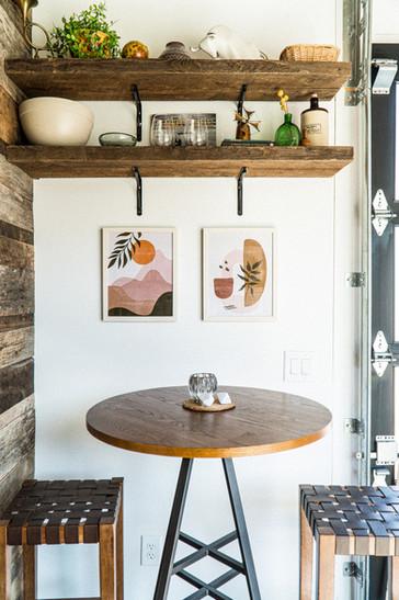 Tiny House 4 Kitchen