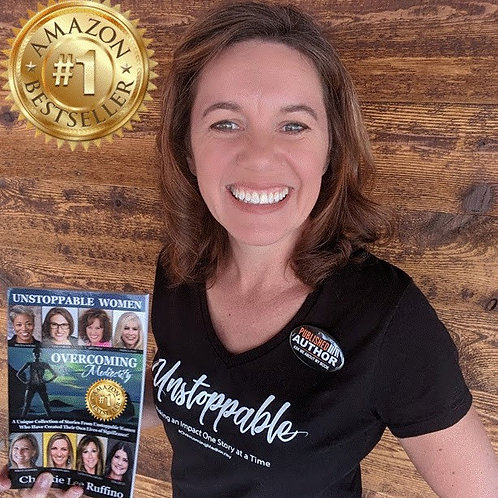 Overcoming Mediocrity: Unstoppable Women Book