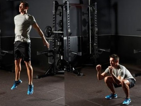 This Outdoor Workout Will Burn Fat and Build Muscle – A Must Try!