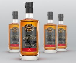 GoldOchsen Whisky - Edition 2