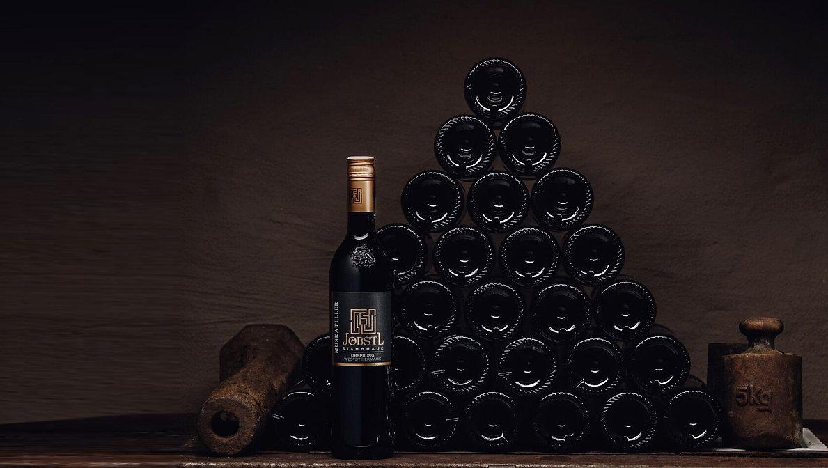 Die Vision vom perfekten großen Wein