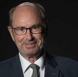Dr. Ulf Stoltenberg