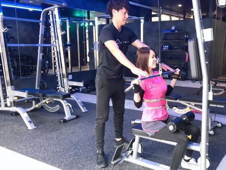 腰痛・ヘルニアをお持ちの方でもトレーニングできます!何度も繰り返さないためにトレーニングで予防をしていきませんか?