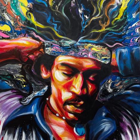 Hendrix Haze