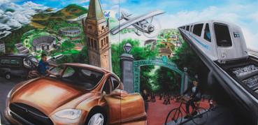 Berkeley Paint