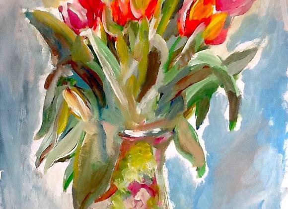 Tulips n brights