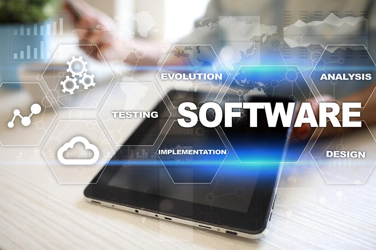 Desarrollo de software para la gestion empresarial