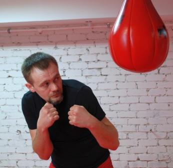 Как правильно отрабатывать удары на боксерской груше