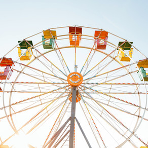 Feeling Wheel: To expand your vocabulary on emotions