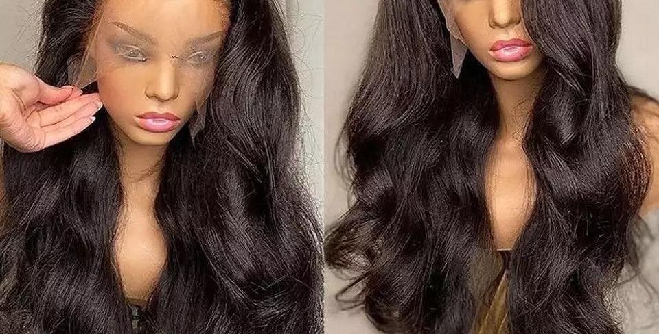 Bodywave Lace Wig