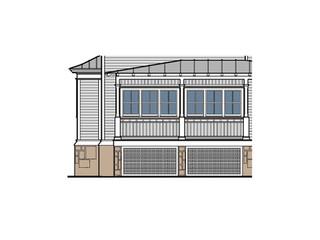 Victorian Porch Office