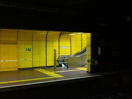 Transit (Anna Seghers)