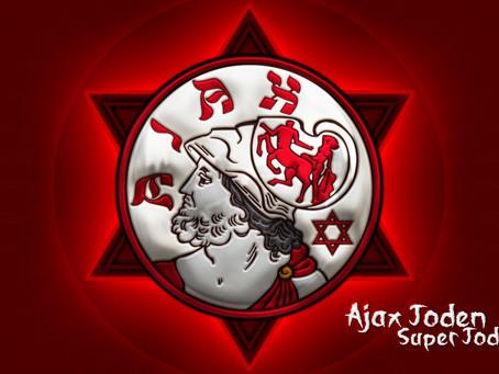 Football Hooliganism & Identity Hijack; Ajax's Jewish Persona