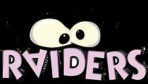 Toon Raiders