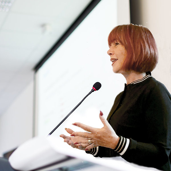 Silke Beata Stohmann, Konfliktmanagement, stohmann.solutions