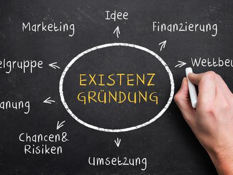 Dein Businessplan für die Existenzgründung
