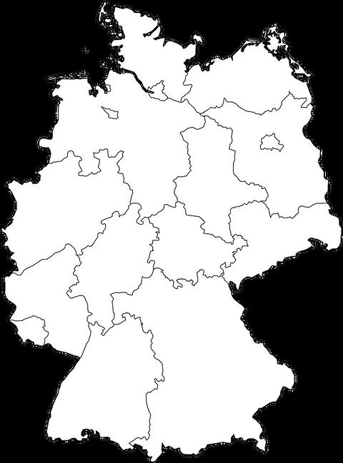 Deutschlandkarte Bundesländer.png