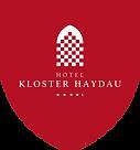 Logo Kloster Haydau_Raute rot kurz.png