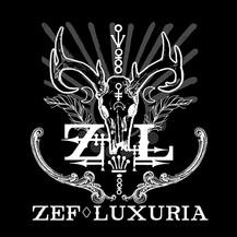 Zef Luxuria (logo design)