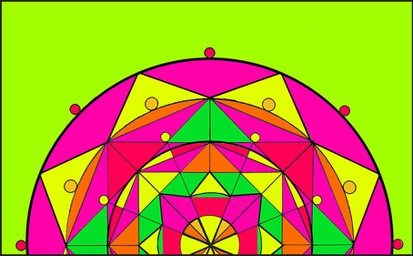 Psychedelic Circus 1