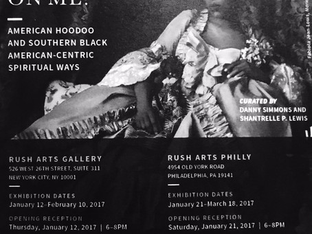 RushArts Philly - Opening