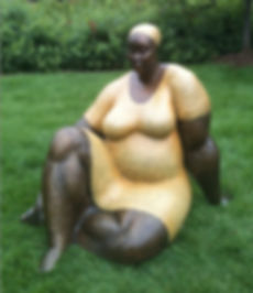 Nnamdi Okonkwo    Sojourner Art Gallery