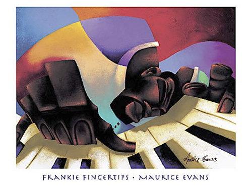Frankie Fingertips
