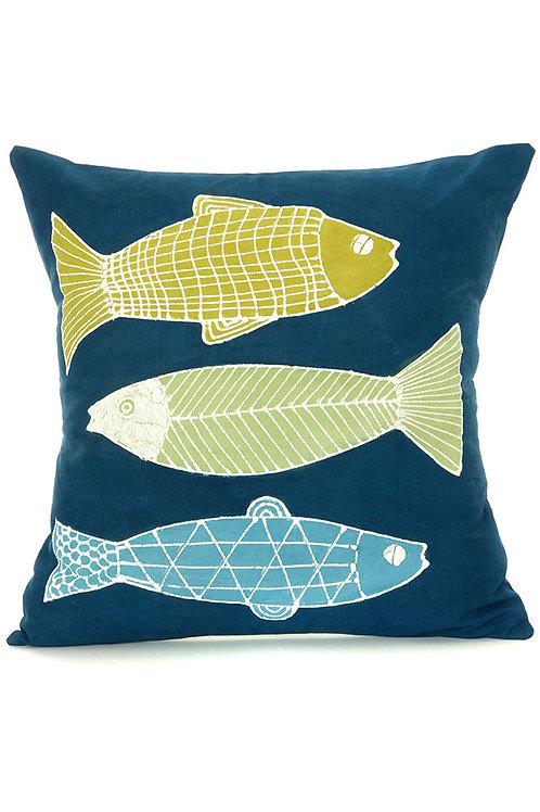 Blue Zambezi Fish