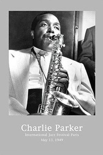 Charlie Parker: Yardbird,1949