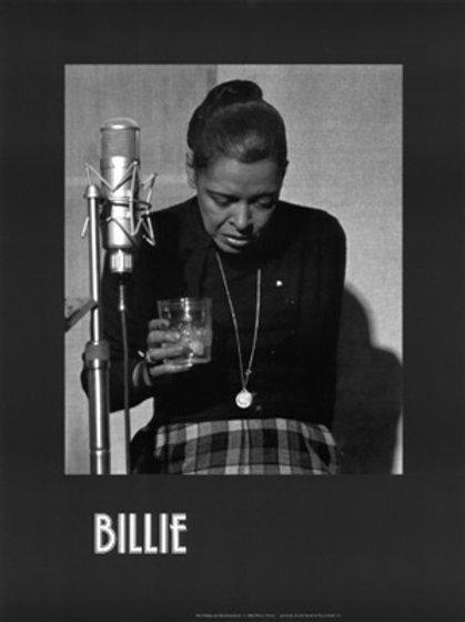 Billie Holiday: Last Recording Session