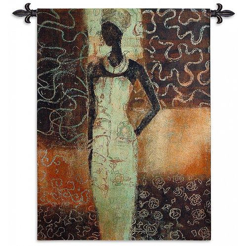 Radiance III Tapestry Wall Art