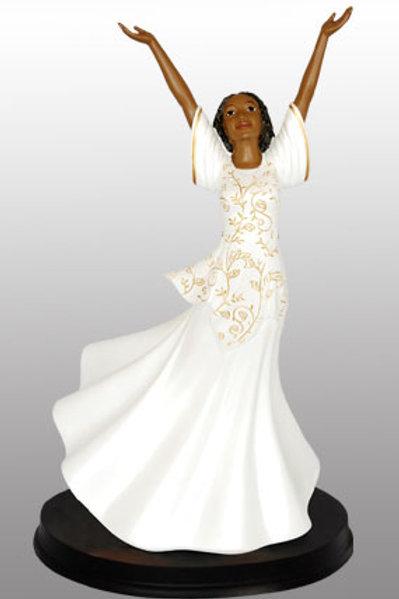 Praise Dancer  Joie