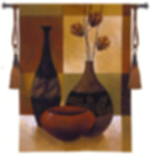 Tapestry Wall Art  Sojourner Art Gallery