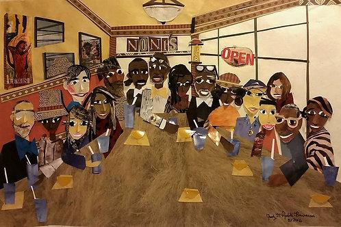 The Breakfast Club  A/P